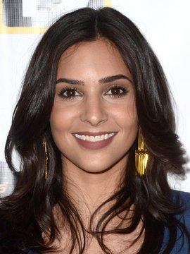 Camila Banus Headshot