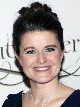Robyn Brown Headshot
