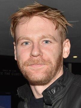 Brian Gleeson Headshot