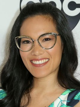 Ali Wong Headshot