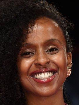 Yusra Warsama Headshot