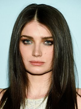 Eve Hewson Headshot