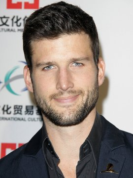Parker Young Headshot
