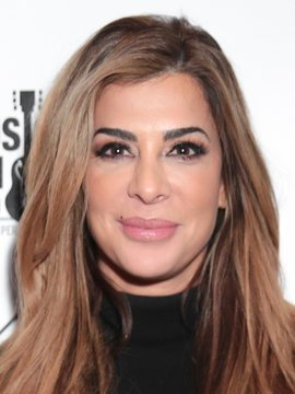 Siggy Flicker Headshot