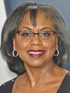 Anita Hill Headshot