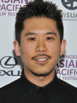 Lawrence Kao Headshot