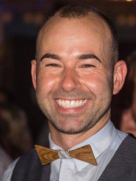 James Murray Headshot