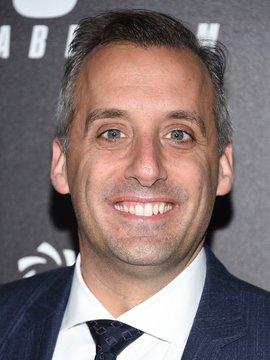 Joe Gatto Headshot