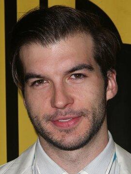 Adam Hagenbuch Headshot