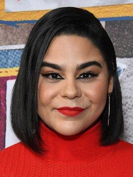 Jessica Marie Garcia Headshot