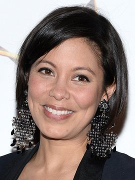 Alex Wagner Headshot