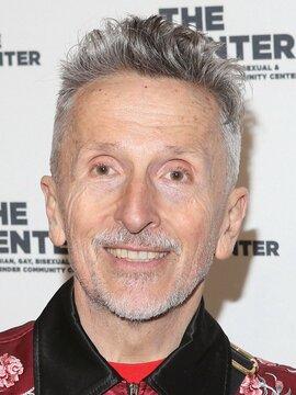 Simon Doonan Headshot