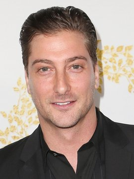 Daniel Lissing Headshot