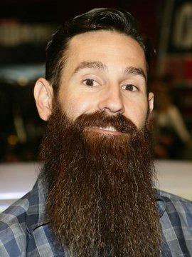 Aaron Kaufman Headshot