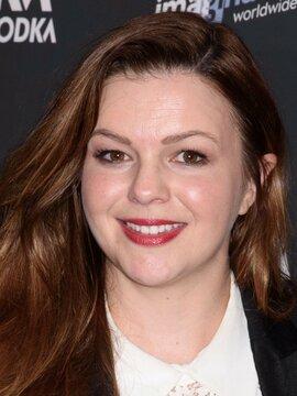 Amber Tamblyn Headshot