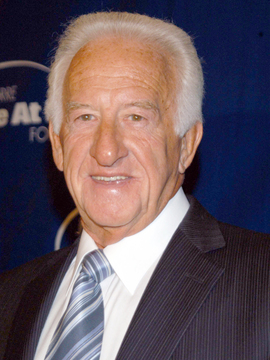 Bob Uecker Headshot