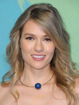 Tori Anderson Headshot