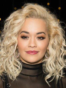 Rita Ora Headshot