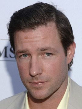Edward Burns Headshot