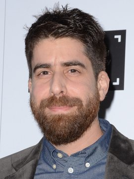 Adam Goldberg Headshot