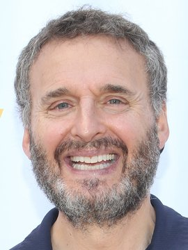 Phil Rosenthal Headshot
