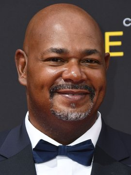 Kevin Michael Richardson Headshot