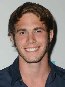 Blake Jenner Headshot