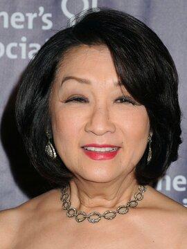Connie Chung Headshot