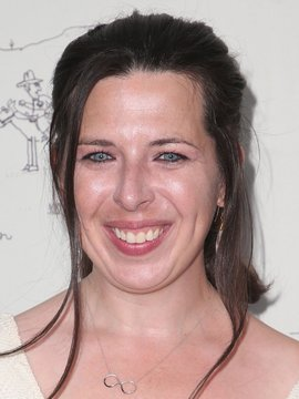 Heather Matarazzo Headshot