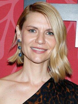 Claire Danes Headshot