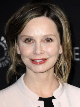 Calista Flockhart Headshot