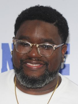 Lil Rel Howery Headshot