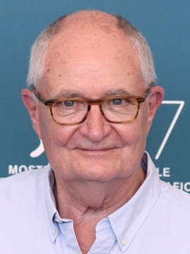 Jim Broadbent Headshot