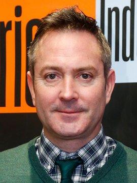 Thomas Lennon Headshot