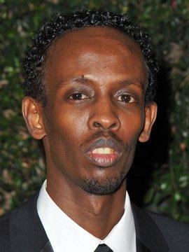 Barkhad Abdi Headshot