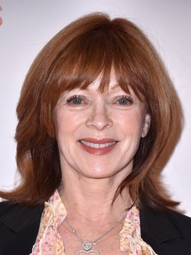 Frances Fisher Headshot