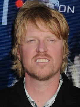 Jake Busey Headshot