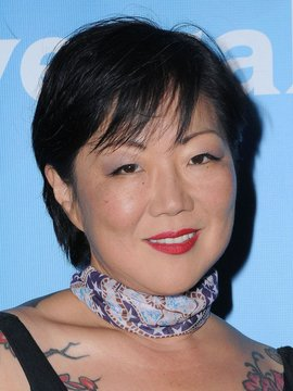 Margaret Cho Headshot