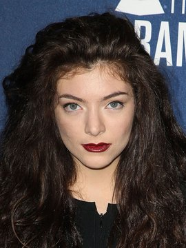Lorde Headshot