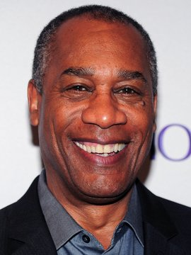 Joe Morton Headshot