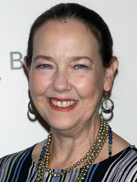 Harriet Sansom Harris Headshot