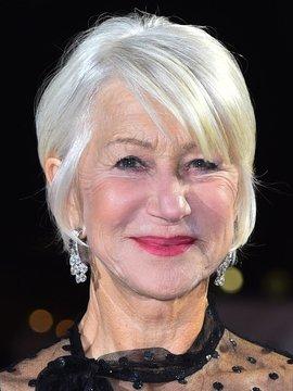 Helen Mirren Headshot