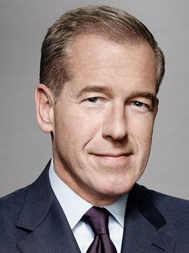 Brian Williams Headshot