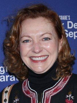 Julie White Headshot