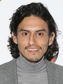 Richard Cabral Headshot