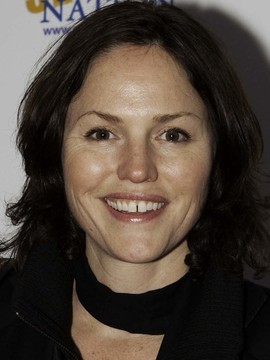 Jorja Fox Headshot