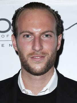 Brendan Fitzpatrick Headshot