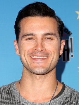Michael Malarkey Headshot