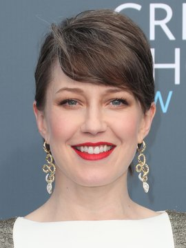 Carrie Coon Headshot