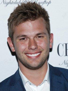 Chase Chrisley Headshot